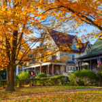 As the Autumn Leaves Fall, September Ushers a Rising  Impact on Housing