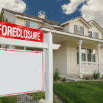 Starting off the New Year with Low Foreclosure Levels