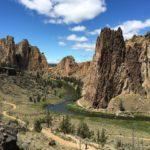 Pacific Northwest Hikes: Smith Rock