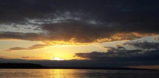 Kent Washington Lake