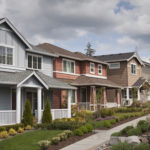 New Home Sales Spike as Interest Rates Nosedive