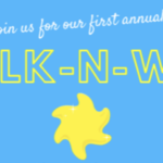 First Annual 'Walk-N-Wag'